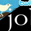 新概念招聘网-jobstweets与jobsdigg