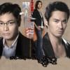 TVB电视剧-《與敵同行》观后感