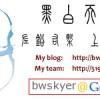 我为自己设计的网络名片