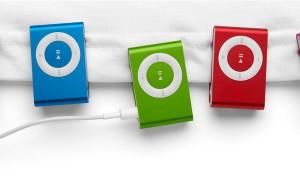 09实现目标二: 梦了两年多的iPod shuffle二代