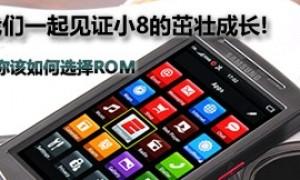 三星I8320如何选择合适的ROM刷机