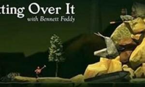 GettingOverIt《掘地求升》抡大锤游戏存档工具
