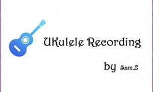 《往后余生》尤克里里初学弹唱+曲谱下载